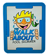 Walk About Pool Skimmer
